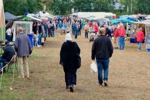 Oogstfeest Ostwedde 2018 - 22 van 24