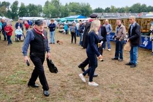Oogstfeest Ostwedde 2018 - 7 van 24